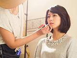 モデル撮影 EC撮影 ヘアメイクスタイリスト撮影小物背景